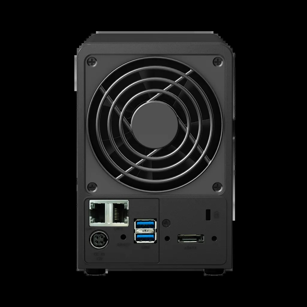Synology DS720 +与DS718 + NAS对比评测插图3