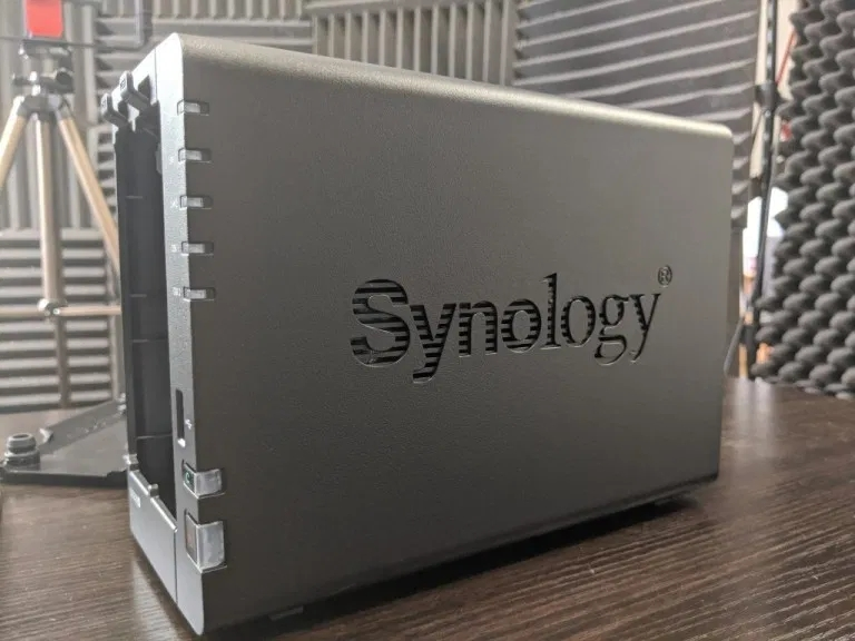 Synology DS220 + NAS开箱插图17